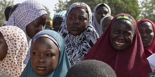 Nigéria Sauver Nigeria (2)