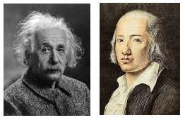 Holderlin Einstein