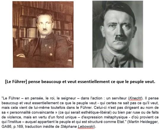 Fuhrer pense